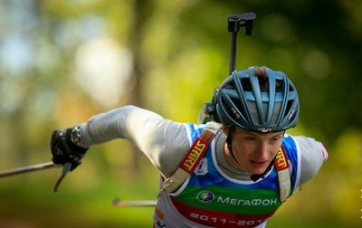10 Самых талантливых биатлонистов