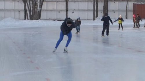 3 Спортсмена представляют костанайскую область на зимней олимпиаде в корее