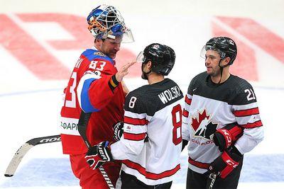 5 Выводов из матча россия – канада на кубке первого канала