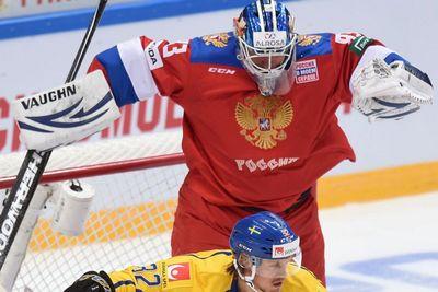 6 Выводов из матча россия – швеция на кубке первого канала