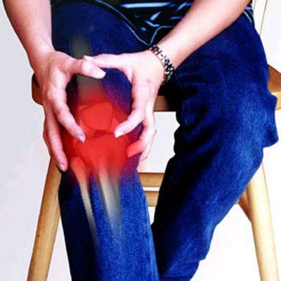 7 Самых распространенных спортивных травм.