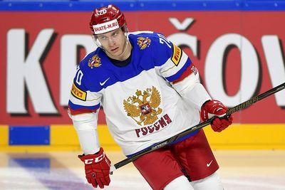 8 Российских хоккеистов, которых не взяли на олимпиаду-2018