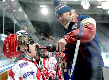 8 Советов родителям будущих хоккеистов