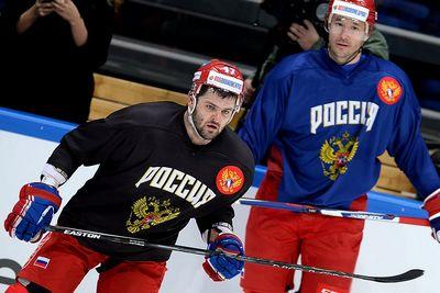 9 Российских хоккеистов, об отсутствии которых на чм мы будем жалеть