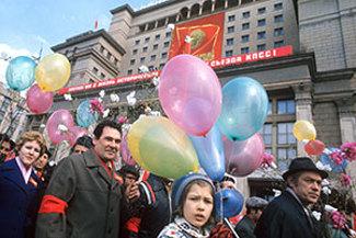 «А вы хотели бы вернуться в советский союз?» откровенный разговор с комментатором сергеем федотовым