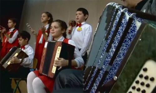 Аккомпаниатор из северного казахстана собрал коллекцию музыкальных инструментов