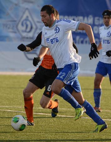 Александр бухаров может перейти из зенита в рубин и другие новости из стана клубов премьер-лиги