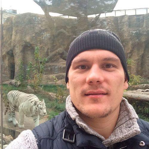 Александр осипов – о хоккее и походе в зоопарк