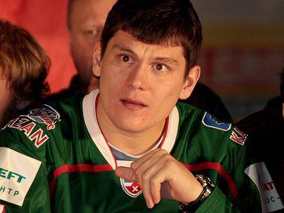 Александр осипов – о переходе в «динамо»