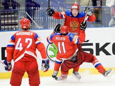 Александр овечкин: почему должны быть особые чувства к матчу с канадой? (видео)