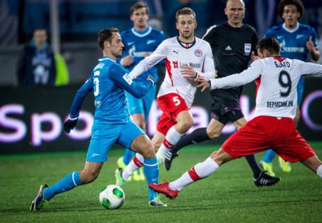 Александр рязанцев в скором времени может стать игроком зенита из санкт-петербурга