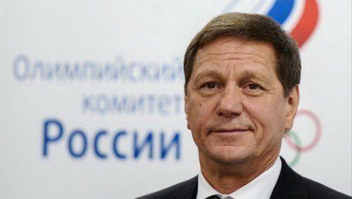 Александр жуков: упоминание путина вдокладе комиссии wada вызывает недоумение - «спорт»