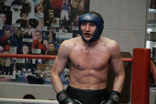 Алексей евченко: сделать себя значит больше, чем ты думаешь