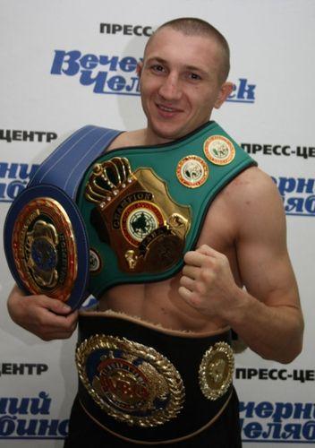 Алексей евченко: возвращение чемпиона
