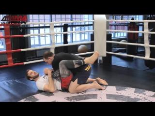 Алексей яценко: в бою с грэмом гольцову нужно много работать головой