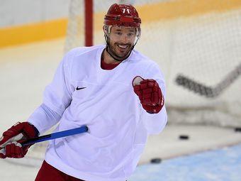 Алексей яшин: впервые прокомментирую хоккей на английском языке