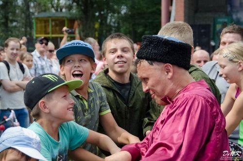 Алексей васильев: здесь русский дух