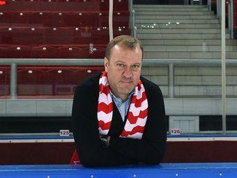 Алексей жамнов: «спартак» все исправит! смотреть плей-офф по тв никто не хочет