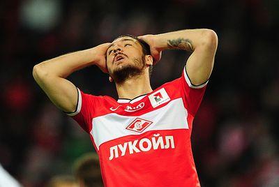 Аленичев возвращается в спартак