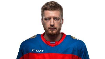 Амбиции петербургских хоккеистов не лишены оснований