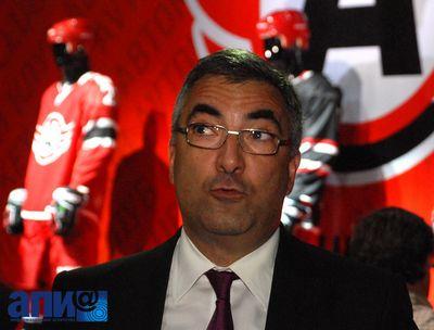 Андрей сафронов: кто-то боится, что его уволят. но при чем тут сборная?