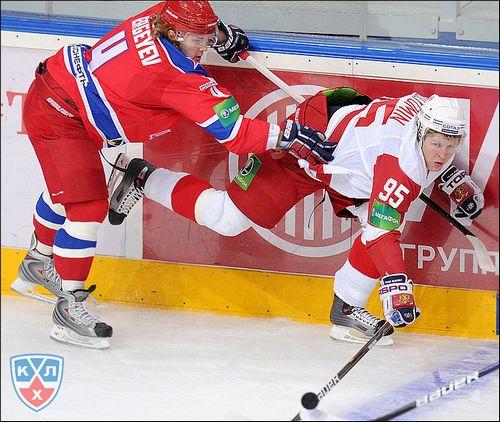 Андрей сергеев - об итогах кубка мэра