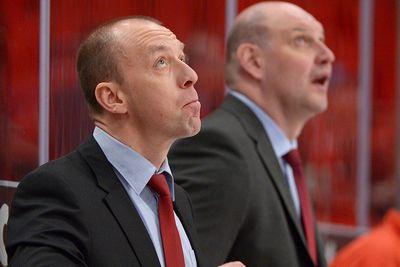 Андрей скабелка и александр андриевский должны возглавить сборную беларуси
