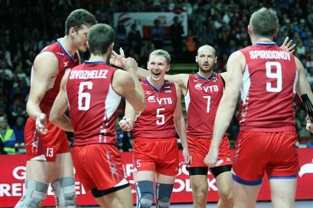 Андрей воронков и алексей вербов о победе волейбольной сборной на чемпионате европы