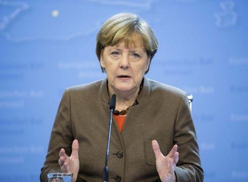 Ангела меркель признала ошибки в миграционной политике