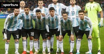 Аргентина - исландия: выводы. жёсткие. необходимые изменения на матч с хорватией