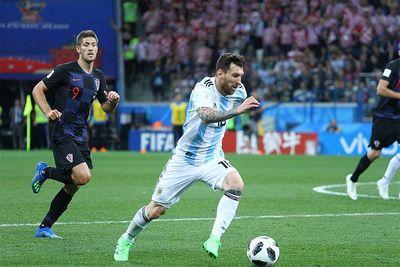 Аргентина - нигерия: живые впечатления с матча