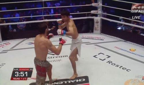 Арман ашимов травмировал руку в титульном поединке