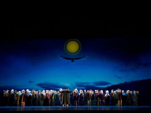 «Астана опера» открывает новый сезон