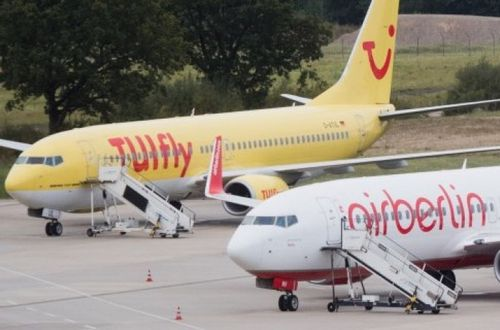 Авиаторы в германии массово ушли на больничный