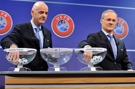 Бавария выиграла суперкубок европы