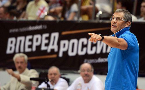 Базаревич может рисковать. блог андрея кириленко