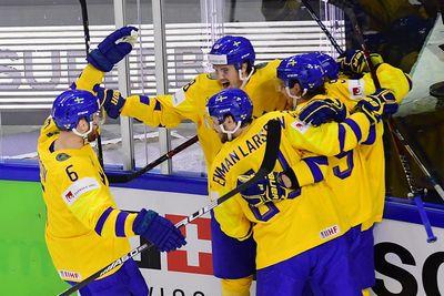 Беларусь — швеция, 4 мая 2018, отчёт о матче чм по хоккею 2018