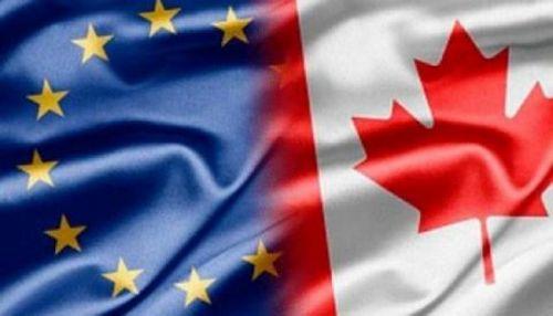 Бельгия согласовала условия подписания договора ес-канада