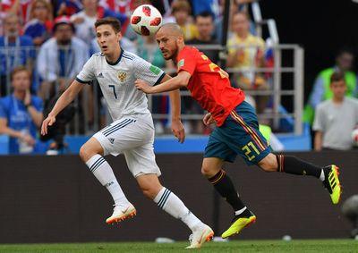 Без роста. о семаке и реалиях российского футбола