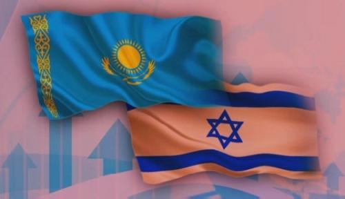 Бизнесмены израиля готовы инвестировать в экономику казахстана