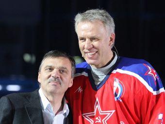 Борис майоров: кхл не может запретить своим игрокам ехать на олимпиаду