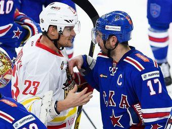 Борис майоров: крикунов прав насчет цска! в кхл хоккеисты работают, а не играют