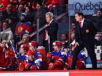 Борис майоров: олимпиада без россии вызовет страшный скандал в мировом хоккее