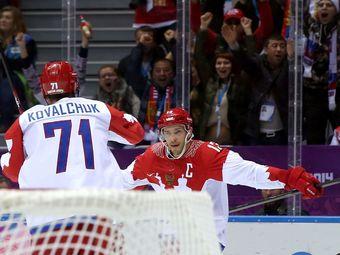 Борис михайлов: шумаков и шалунов в олимпийском составе не потерялись бы
