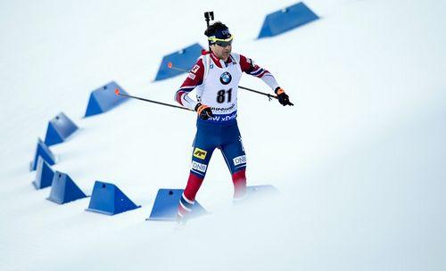Бьорндалена не взяли на олимпиаду. но, кажется, он не уходит