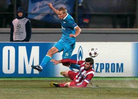 Боруссия, арсенал и базель одержали победы в пятом туре группового этапа лиги чемпионов