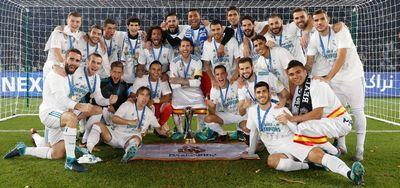 Бразильский интернасионал стал победителем клубного чемпионата мира по футболу