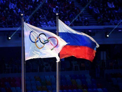 Британия несможет помешать россии принять участие волимпиаде 2018 года - «спорт»