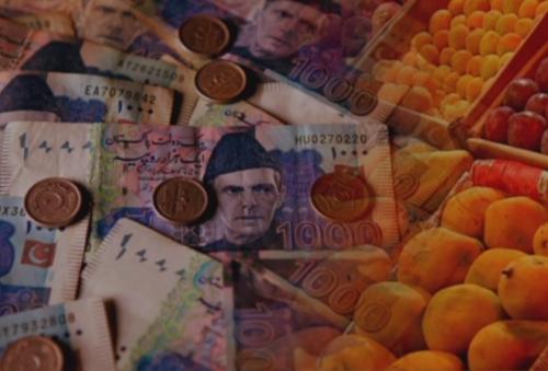 Цены на продукты в пакистане растут с приближением рамазана