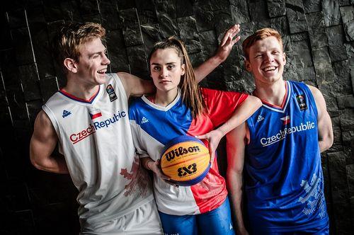 Чехи, словаки и поляки создали объединенную стритбольную лигу. они готовятся к олимпиаде-2020